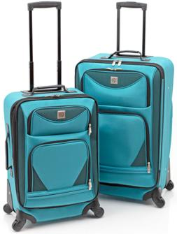 Luggage Set Protege 2Piece Expandable Spinner Top Quality- 2