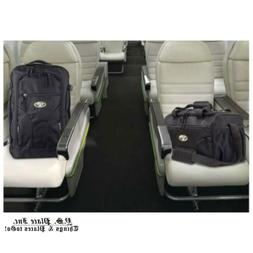Luggage Set Durable Weekend Carry On Airplane Travel Bag Two