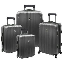 Traveler's Choice Luxembourg TC5800 Travel/Luggage Case  for