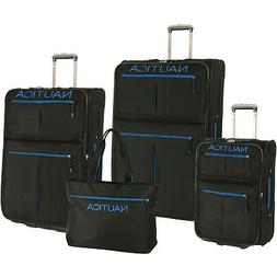 Nautica Maritime II 4 Piece Luggage Set