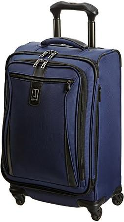 Travelpro Marquis 21in. Exp. Carry-On Spinner Luggage