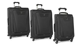 Travelpro Maxlite 4 3 Piece Set of 21 25 and 29 Spinner