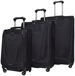 Travelpro Maxlite 4 Expandable Spinner 3 Piece Set (21""