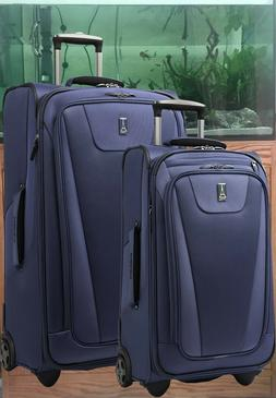 MAXLITE 4 FREQUENT FLYER LUGGAGE SET 22'' and 28''