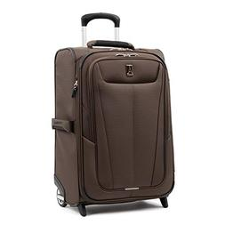 "Travelpro Maxlite 5 | 22"" Expandable Carry-On Rollaboard"