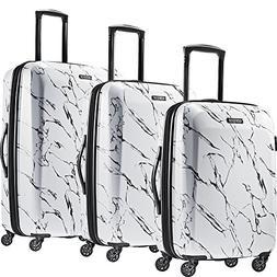 American Tourister Moonlight 3pc Hardside Expandable Spinner