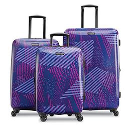 American Tourister Moonlight Hardside 3 Piece Spinner Set 21