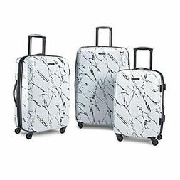 Moonlight Hardside Expandable Luggage with Spinner Wheels, M