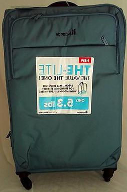 New Lite Soft Side 4-Wheeled IT Luggage 28.5 Inch - only 5.3