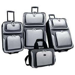 newyorker luggage set