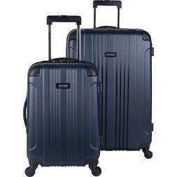 Kenneth Cole Reaction Out of Bounds 2 Piece Hardside Luggage