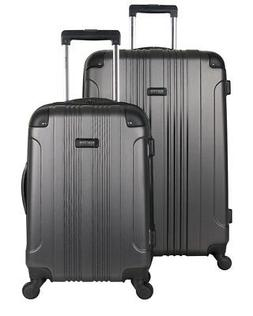 Kenneth Cole Reaction Out Of Bounds 2Pc 4-Wheel Spinner Lugg