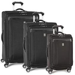 Travelpro Platinum Magna 2 Expandable 3 Piece Spinner Set, B