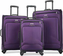 American Tourister Pop Max 3 Piece Softside Luggage Set 29""