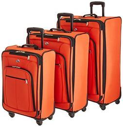 American Tourister Pops Plus 3pc Spinner Set