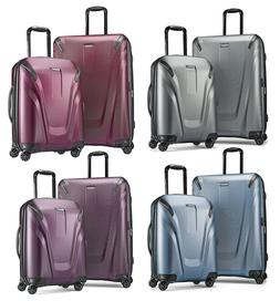 "Samsonite ProStrength 2 piece Hardside Lock 29"" Spinner Ligh"