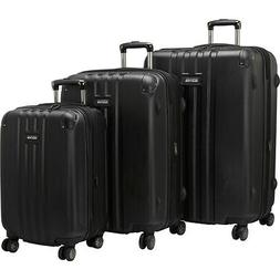Kenneth Cole Reaction Reverb 3 Piece Expandable Luggage Set