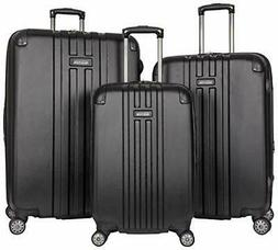 Kenneth Cole Reaction Reverb Hardside 8-Wheel 3-Piece Spinne