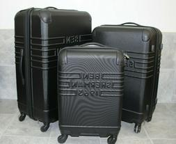 "Ben Sherman Ripon 3-Pc. Hardside Wheeled Luggage Set 28"" 24"""