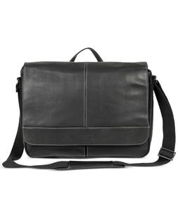 Kenneth Cole Reaction Colombian Leather Slim Single Compartm