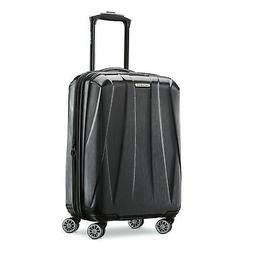 Samsonite Centric 2 Expandable Hardside Carry On Luggage wit