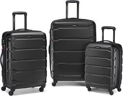 Samsonite Omni PC Hardside Expandable Luggage with Spinner W