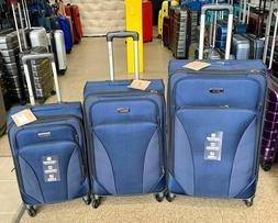 KENNETH COLE REACTION SLIDE GIG 3 pieces Luggage set collect