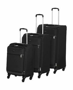 softside spinner luggage 3 piece set 21