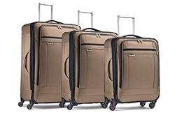 Samsonite Solyte 3-Piece Expandable Spinner Set; 20 ,25 , an