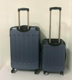 Rockland Luggage Sonic 3 Piece Hardside Spinner Set