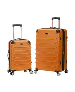 "Rockland Speciale 20"", 28"" 2 Pc. Expandable Abs Spinner Set,"