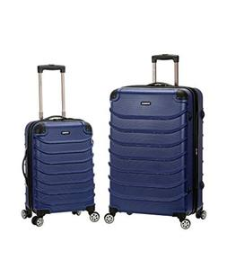 2pc Speciale Expandable ABS Spinner Set