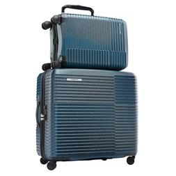 Samsonite Stack-It Glider & Carry-On 2-piece Hardside Luggag