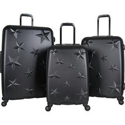 Aimee Kestenberg Star Journey 3 Piece Lightweight Luggage Se