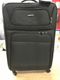 Samsonite Transyt Expandable Softside Luggage Set with Spinn