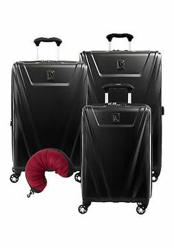 Travelpro Maxlite 5 Hardside 4-PC Set: Carry-On, 25-Inch and