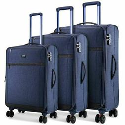 TSA Approved Showkoo Luggage Set