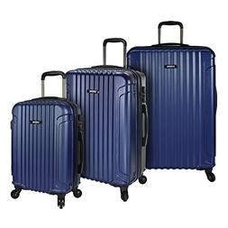 U.S. Traveler Akron 3 Piece Navy