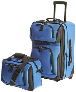 u s traveler rio 2 pc expandable