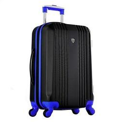 Olympia USA Apache II 3pc Hardcase Spinner Luggage Set