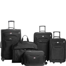 American Tourister Wakefield 5 Piece Luggage Set - 3 Color C