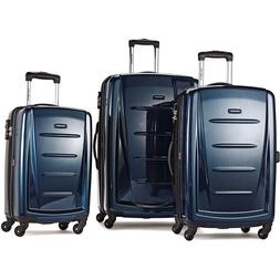 winfield 2 fashion hardside 3 piece spinner