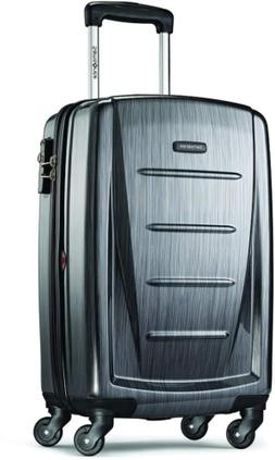 Samsonite Winfield 2 Hardside Expandable Luggage with Spinne