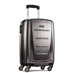 Samsonite Winfield 2 Fashion 20in. Carry-On Hardside Spinner